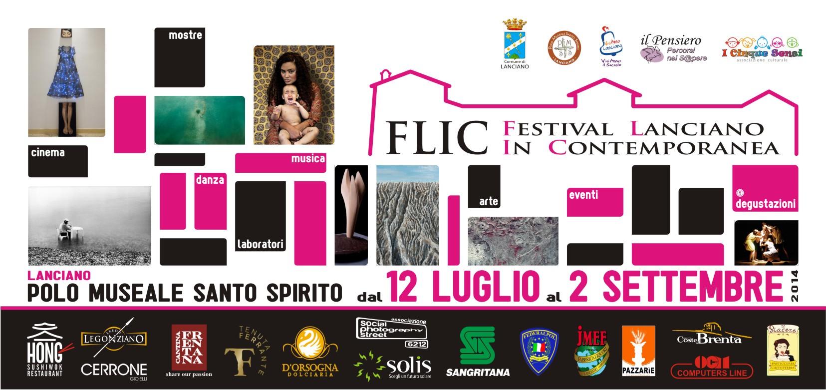 Flic festival lanciano in contemporanea - Agenzie immobiliari lanciano ...