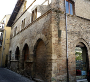 Lanciano - Medieval Workshops