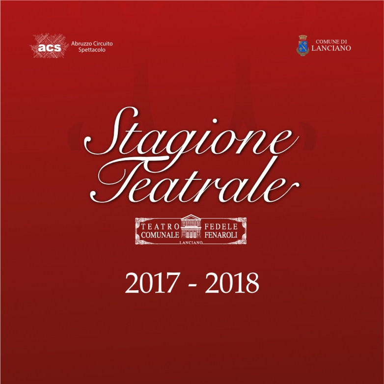 Stagione Teatrale 2017/2018